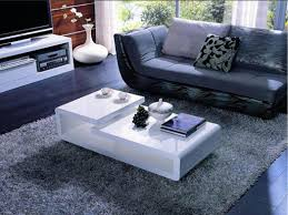 coffee table stunning top white lacquer coffee table pictures