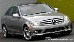 how to change the air filter on mercedes benz c300 2008 2014