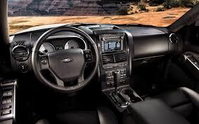 2009 Ford Explorer 2000 2010 Ford Explorer Sport Trac Timeline Photo U0026 Image Gallery