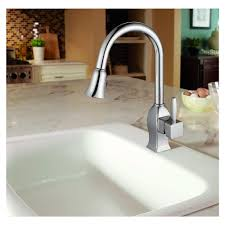 Single Handle Pull Down Kitchen Faucet Single Handle Pull Down Kitchen Faucet Ksk1122c U2013 Oakland