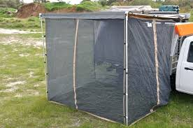 Rv Awning Mosquito Net Hannibal Awning Side Walls 4x4 Awning Side Walls Rv Shade Awning