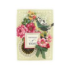 Anna Griffin Card Making - anna griffin all about kindness cardmaking kit 8107343 hsn