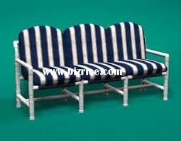 Pvc Outdoor Patio Furniture Pvc Pipe Patio Furniture Pinteres