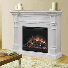 electric fireplaces white review dimplex winston 52 inch