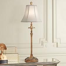 brass antique brass buffet lamps table lamps lamps plus