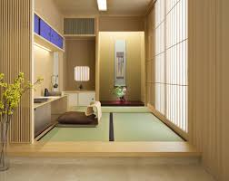 japanese style of interior designing is not easy because we have