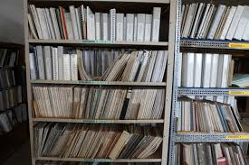 in realtime saving 25 000 manuals ascii by jason scott