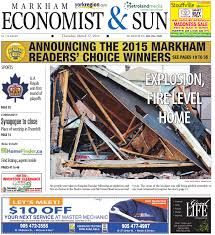 toyota financial services markham markham economist u0026 sun march 17 2016 by markham economist u0026 sun