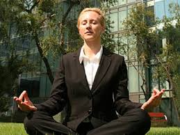 Yoga Poses You Can Do At Your Desk 12 Yoga Poses For Your Workday Beliefnet