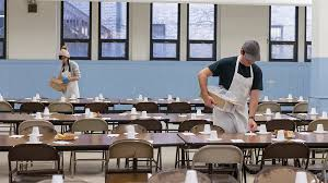 Soup Kitchens In Chicago by Community Service U0026 Action Loyola University Chicago