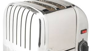 Dualit Toaster Not Working Design Moments Dualit Classic Toaster