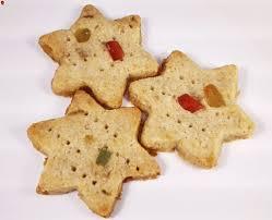 vegan christmas shortbread cookies myhealthydessert
