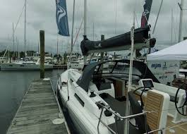 Connecticut Where Can I Travel Without A Passport images Peek inside yachts the norwalk connecticut boat show 2018 jpg