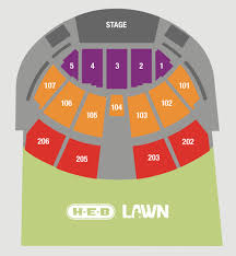 Fenway Park Seating Map Austin360 Amphitheater Seating Chart Seating Charts Music Venues