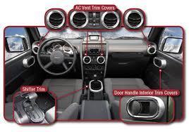 99 Jeep Wrangler Interior Inexpensive Ways To Customize Your Jeep Morris 4x4 Center Blog