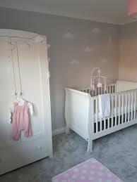how to create a pink and grey nursery real homes sustainable pals