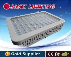 epistar led grow light 100x3w panel light grow l epistar led grow chip 300w 12 sectrum