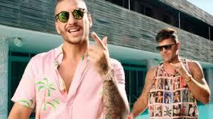Ricky Martin Meme - ricky martin estrena el video de vente pa ca tema que hizo junto
