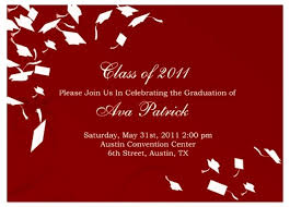 graduation invites templates which free to 37833
