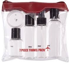 Colorado travel containers images Travel containers amazon co uk jpg