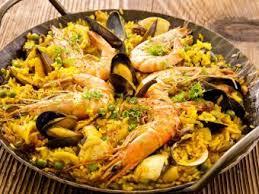 cuisine traditionnelle espagnole cuisine espagnole 554 recettes sur ptitchef
