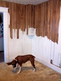 paint paneling painting paneling excellent find this pin and more on knotty pine
