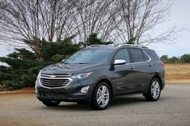 2018 chevrolet equinox overview cars com