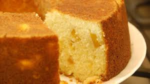 how to make the perfect pound cake without cream easy simple