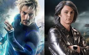 Quicksilver Movie Avengers | quicksilver vs quicksilver how avengers and x men introduced
