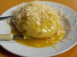 makanan enak berbau keju bau duren 7 makanan olahan dari buah durian pancake durian medan