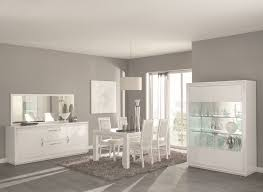 esszimmer modern weiss esszimmer weiß hochglanz rheumri