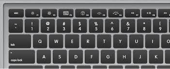 apple keyboard psd vector image 365psd com