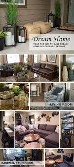 Best ST JUDE DREAM HOMES Images On Pinterest Dream Homes - Bedroom furniture colorado springs