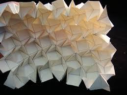 Origami Tessalation - origami tessellation designaware