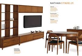 fully assembled living room nathan furniture citadel 21 8023 4