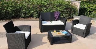 Lowes Patio Furniture Sets - furniture noteworthy patio furniture sets clearance sale canada
