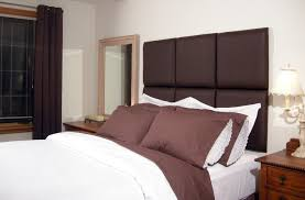 Do It Yourself Headboard Interior Design In The Bedroom Upholstered Headboards