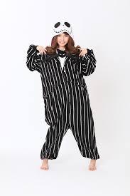 novelty anime skellington skeleton designer costume