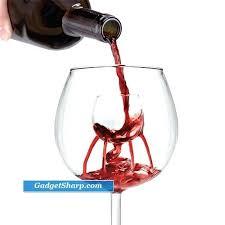 unique shaped wine glasses wine glasses dsellman site