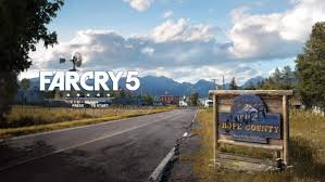 Seeking Trailer Swipe Left Far Cry 5 Review Ps4 Hey Poor Player
