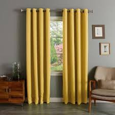Mustard Colored Curtains Inspiration Mustard Colored Curtains Ideas With Curtains Mustard Colored