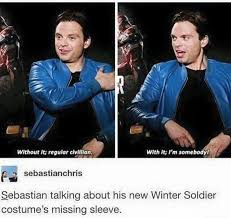 Winter Soldier Meme - 2750 best bucky barnes the winter soldier sebastian stan images
