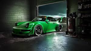 porsche wallpaper green porsche carrera 4k hd wallpaper 4k cars wallpapers