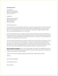sports resume format sponsorship resume template event sponsorship