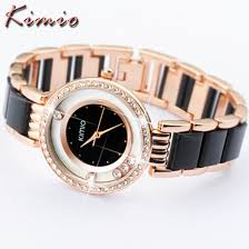designer watches kimio luxury brand designer new dress clock