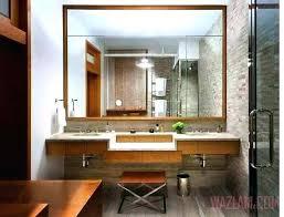 bathroom mirror shops espresso bathroom mirror medium size of bathrooms x bathroom mirrors