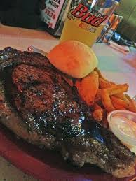 review cut ribeyes draw hungry diners to e s in exeter
