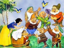 626 snow white dwarfs printables images