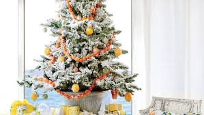 6 ways to decorate with citrus for the holidays coastal living