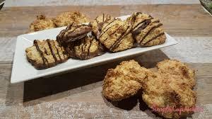 kokosmakroner verdens bedste simplycupncakes